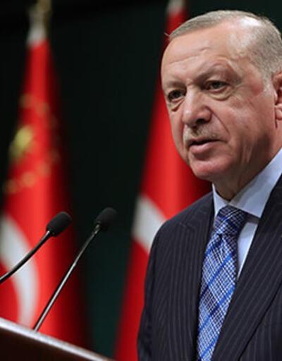 Son dakika... Cumhurbaşkanı Erdoğan detayları açıkladı! Esnafa destek müjdesi