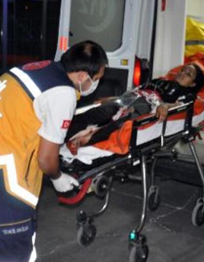 Dini nikahlı eşi tarafından kazayla vurulduğu ortaya çıktı