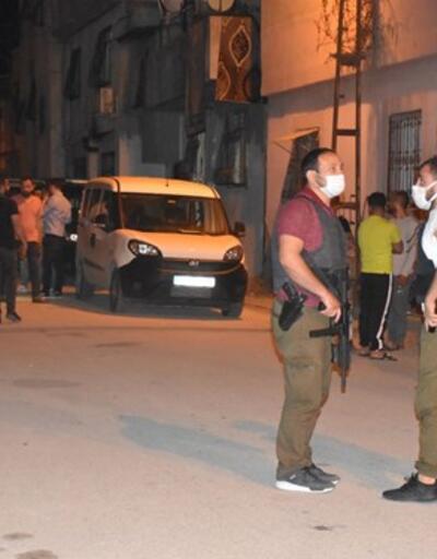 5 yaşındaki çocuk sokakta oynarken vuruldu