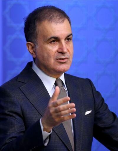 AK Parti Sözcüsü Çelik'ten Akşener'e tepki