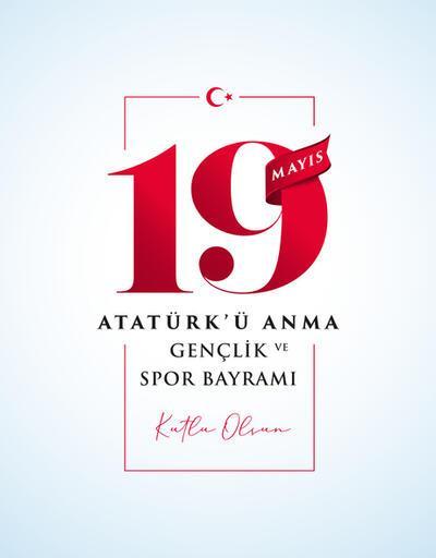 Atatürk'ü Anma, Gençlik ve Spor Bayramı mesajları 19 Mayıs 2021... Resimli, bayraklı 19 Mayıs görselleri