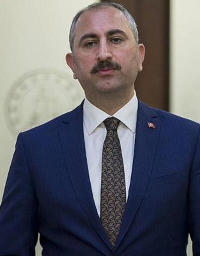 Adalet Bakanı Gül'den 19 Mayıs Atatürk'ü Anma, Gençlik ve Spor Bayramı mesajı