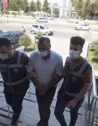 Bilecik'te bir çok suçtan yakalanan şüpheli tutuklandı