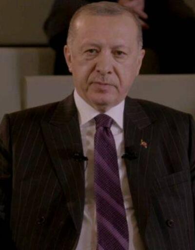 Erdoğan: Tam kapanma vaka sayılarını düşürdü