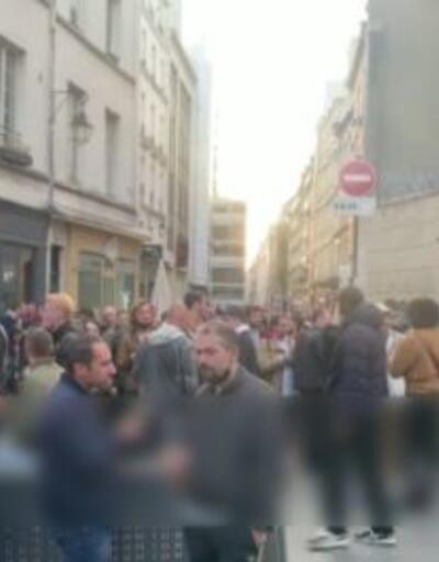 Fransa'da tedbirler gevşetildi