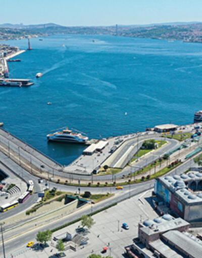 İstanbul'da tam kapanma döneminde hava kirliliği yüzde 22 azaldı
