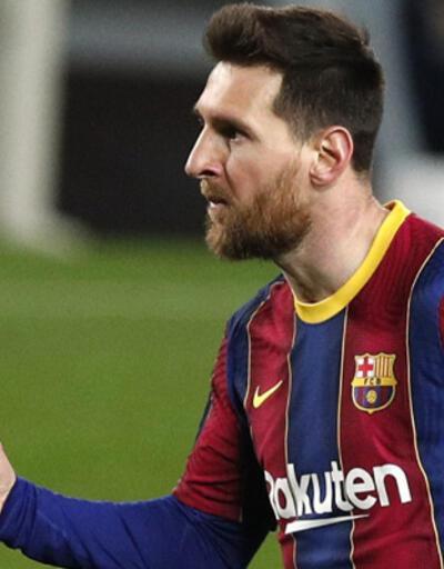 Son dakika... Lionel Messi'den flaş itiraflar