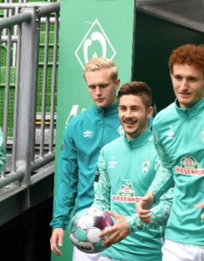 Werder Bremen küme düştü