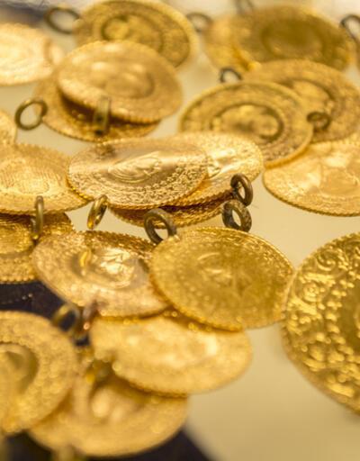 Hafta sonu çeyrek altın ne kadar, bugün gram altın kaç TL? 23 Mayıs Pazar altın fiyatları