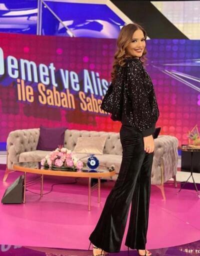 Demet Akalın'ın Eurovision yorumu olay oldu!