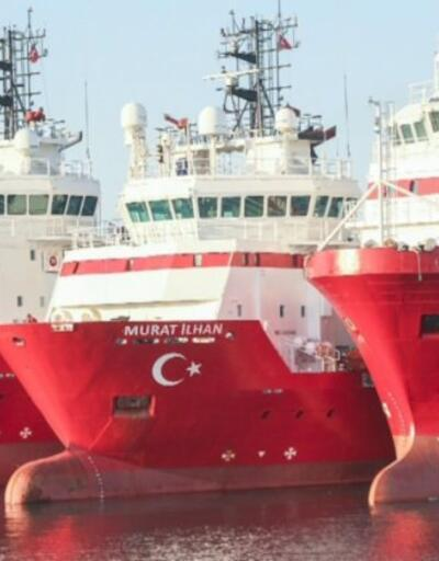 3 Kıbrıs Şehidinin adı TPAO gemilerine verildi