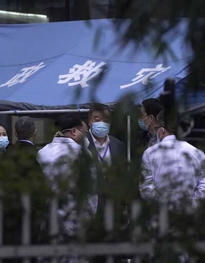 Vuhan'daki laboratuvarı işaret eden çarpıcı rapor: 3 araştırmacıda salgından önce belirtiler görülmüş