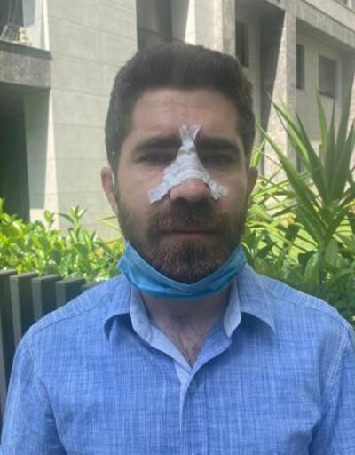 Kadıköy'de aile hekimine saldırı
