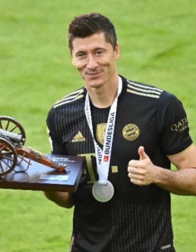 Avrupa'nın 5 büyük liginin gol kralları