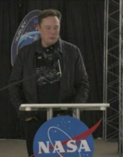 Musk'tan dikkat çeken açıklama