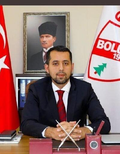 Boluspor'da sportif direktör ile yollar ayrıldı