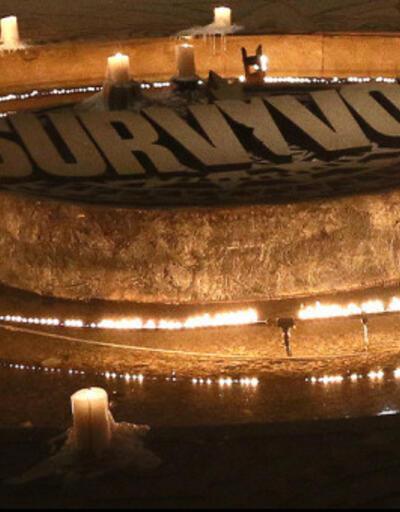 SON DAKİKA: Survivor'da kim elendi? 25 Mayıs 2021 Survivor SMS sıralaması belli oldu!