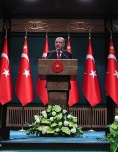 Cumhurbaşkanı Erdoğan'ın açıkladığı yeni normalleşme adımları! Haziran ayı normalleşme tedbirleri genelgesi