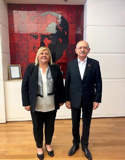 Başkan Erdem, CHP Genel Başkanı Kılıçdaroğlu'nu ziyaret etti