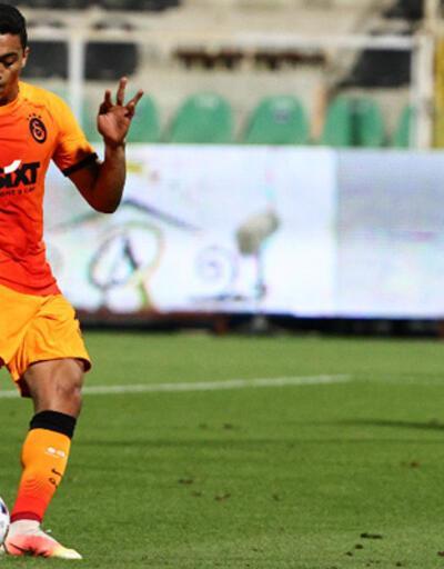 Son dakika... Galatasaray'da Mostafa Mohamed şoku!