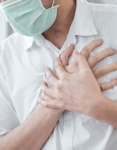 Covid-19 sonrası kalp ve akciğere dikkat