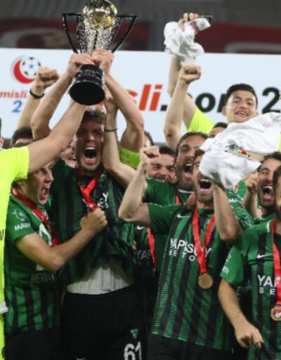 Kocaelispor 4-0 Sakaryaspor MAÇ ÖZETİ