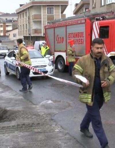 Ataşehir'de araç sürücülerinin çukur kabusu