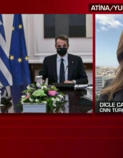 Özel Haber... Çavuşoğlu'ndan kritik ziyaret... Gündem Atina ile normalleşme görüşmeleri