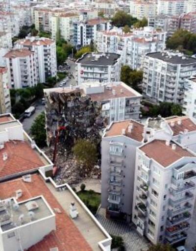 20 yaş üstü konutların sadece yüzde 30'u deprem sigortalı