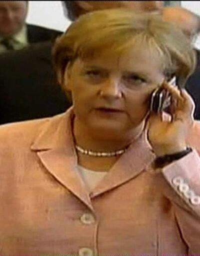 Danimarka medyası: ABD Merkel'i dinledi