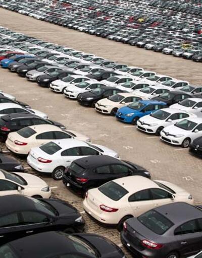 İşte Mayısta en çok satan 2.el otomobiller!