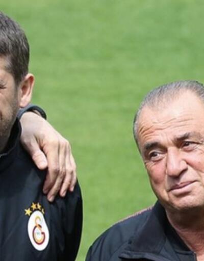 Ümit Davala Galatasaray'dan ayrıldı