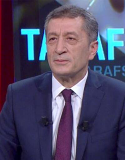 Son dakika haberi... Milli Eğitim Bakanı Selçuk, CNN TÜRK'te