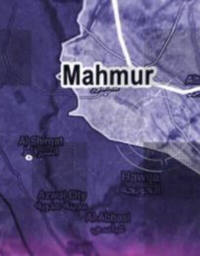 """""""Mahmur Kandil'in kuluçka yuvası"""""""
