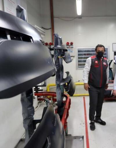 Bakan Varank: TOGG, otomotiv endüstrisindeki dönüşümünü yakaladı