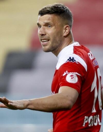 Podolski'yi üzen olay: Çok yazık