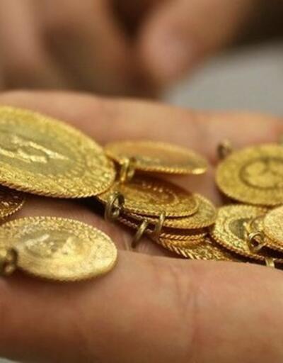 Çeyrek altın, gram altın bugün ne kadar, kaç TL? 5 Haziran 2021 altın fiyatları! 22 ayar bilezik kaç TL? Cumhuriyet altını fiyatı