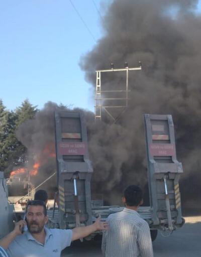 Hatay'da kaza: 2 asker şehit