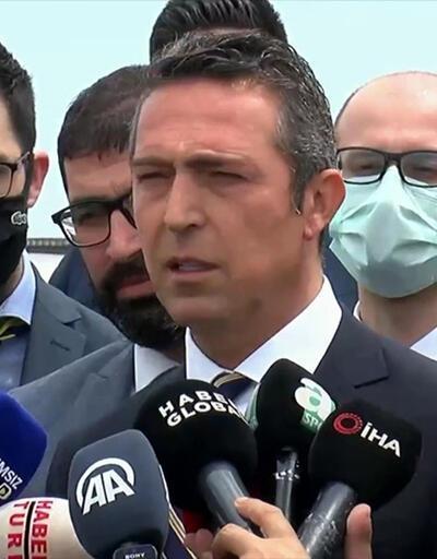 Ali Koç: Hesabını sormamız gereken daha çok kişi var