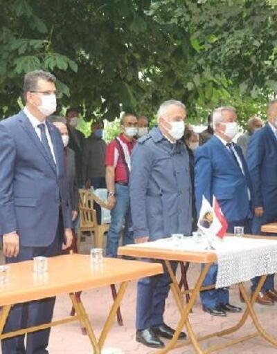 Kırklareli'de, Kırım Kongo Kanamalı Ateşi mücadelesi projesi başladı