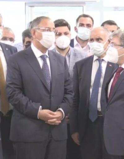 """""""HDP'ye bakanlık sözü"""" tartışması"""