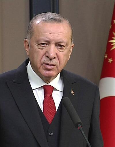 Erdoğan'ın yoğun diplomasi trafiği başlıyor