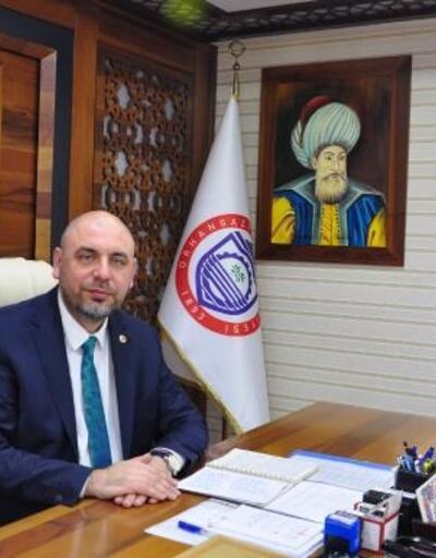 Orhangazi Belediye Başkanı Aydın'dan 'ihraç' açıklaması