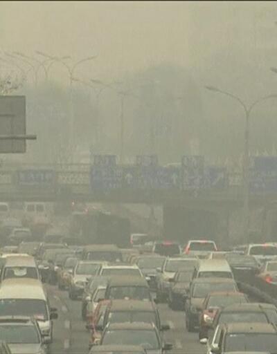 Atmosferdeki karbondioksit oranı korkuttu