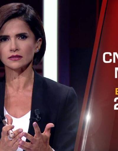 Siyasetteki sıcak tartışmaların şifreleri CNN TÜRK Masası'nda konuşulacak