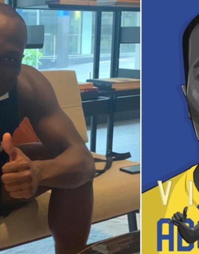 Vincent Aboubakar'ın transferi açıklandı