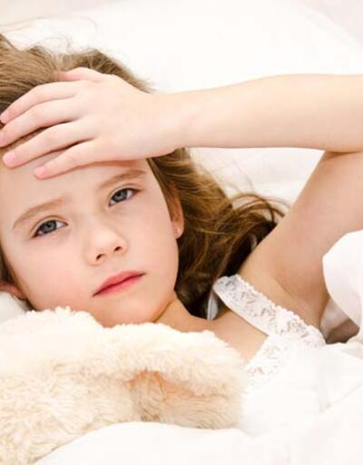 Çocukları tehdit eden 7 yaz enfeksiyonu