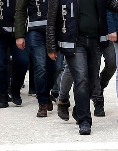 Ankara merkezli 3 ilde suç örgütü operasyonu: 30 gözaltı