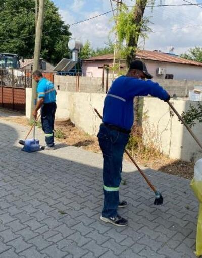 Ceyhan'da temizlik seferberliği