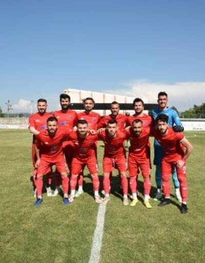 Mustafakemalpaşaspor Belediye, lige galibiyetle başladı